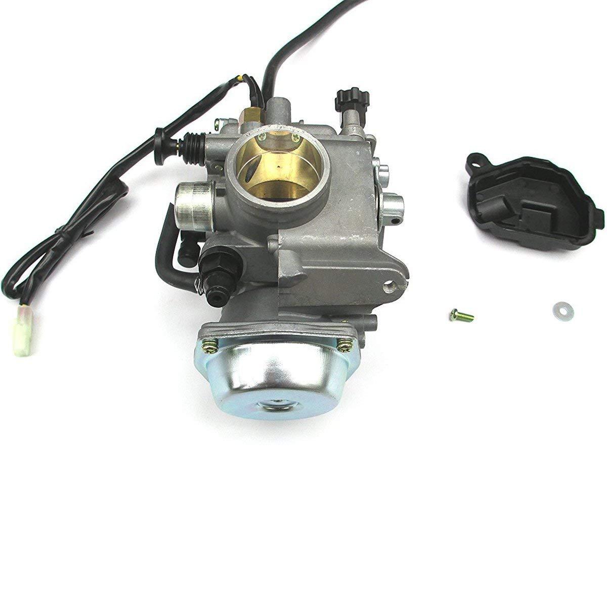 CARBURETOR HONDA TRX450 ATV 450 FOREMAN 450ES //S//FM//FE CARB