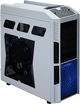 Rosewill ATX Full Tower Gaming Computer Case Chassis w/Four Fans