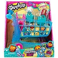 Shopkins temporada 3 carrito de compras