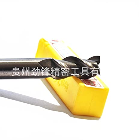 1pcs 30mm 3Flute HSS Aluminum HRC65-68° End mill D30*25*45*121 Drill Bit