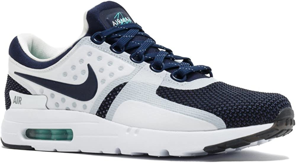 NIKE Air MAX Zero QS, Zapatillas de Running para Hombre: Nike ...