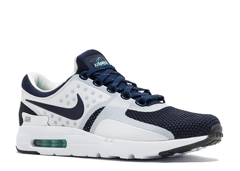 official photos e6ca0 4661e Amazon.com   Nike Air Max Zero QS (789695-104) 11.5   Fitness    Cross-Training