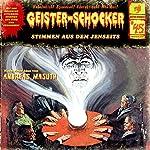 Stimmen aus dem Jenseits (Geister-Schocker 45) | Andreas Masuth