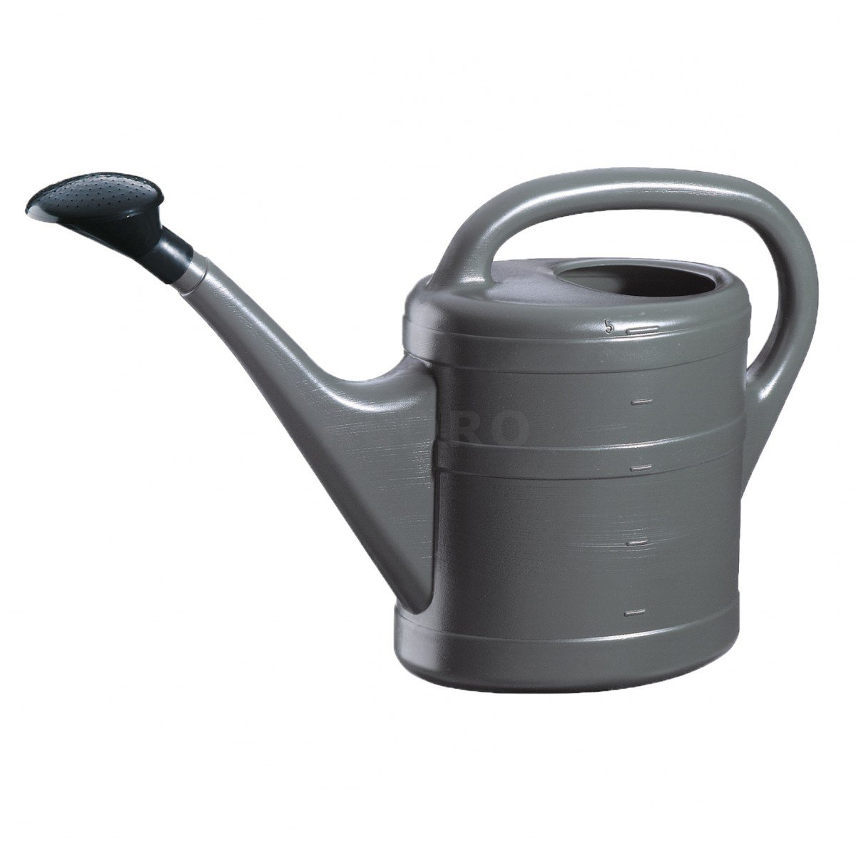 Gartengie/ßkanne Geli 10 Liter lila Gie/ßkanne
