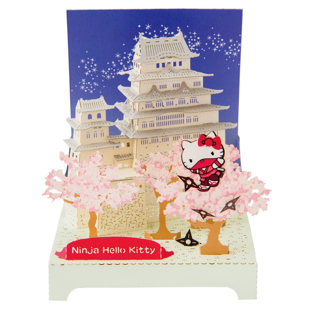 Post hablar Hello Kitty Ninja POC-02: Amazon.es: Juguetes y ...