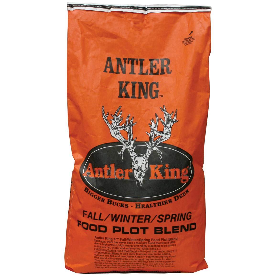 Antler King Fall/Winter/Spring Food Plot Blend