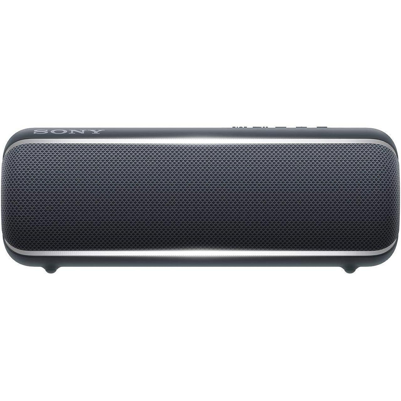 気楽な恵みレバーJVC NAGARAKU SP-A10BT ウェアラブルネックスピーカー ワイヤレス Bluetooth 約20時間連続再生 本体約88g軽量設計 ブラック SP-A10BT-B