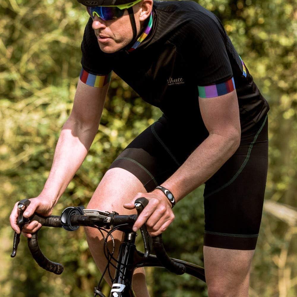 5pcs Radfahren Fahrrad Aluminiumlegierung Klingel Hupe Ring Alarm für Lenker Süß