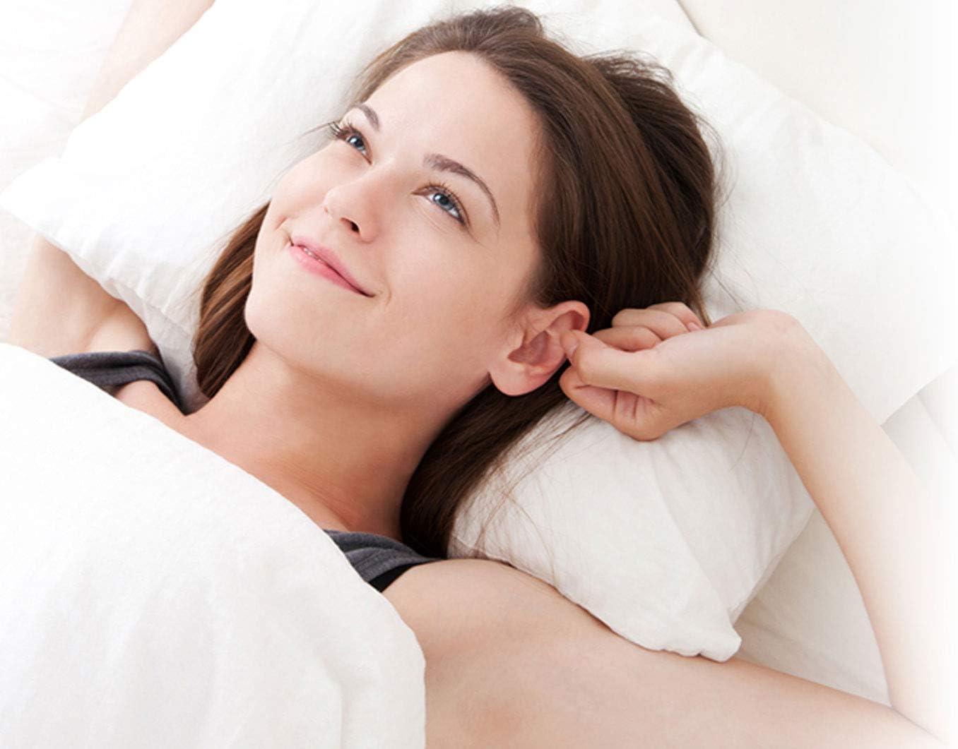 Live and Sleep Classic Memory Foam Pillow