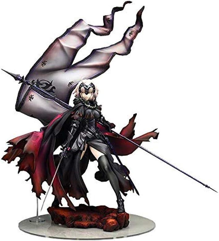 Jaypar New FateGrand Order Figure Joan of Arc Figure Anime