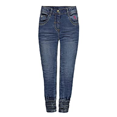 Pampolina Pampolina Mädchen Jeans Core Collection 6691104, 92 ... 3bac30ff8e