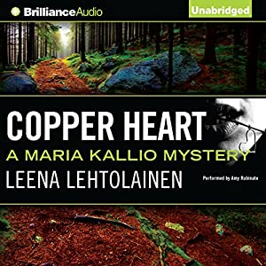 Copper Heart Audiobook