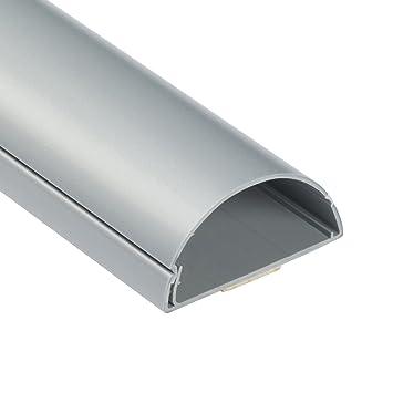 D-Line flfr1d6030 a 1 m para 60 x 30 mm - Embellecedores: Amazon.es: Bricolaje y herramientas