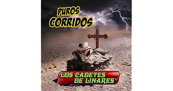 Amazon.com: El Leon De La Sierra: Los Cadetes De Linares ...