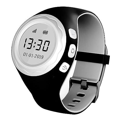 Pingonaut - Reloj Infantil con GPS y función de teléfono y rastreador GPS