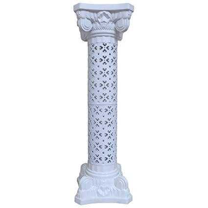 Amazon Wedding Decoration Plastic Roman Column Height