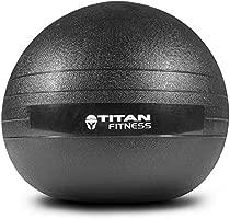 Titan Fitness – balón medicinal desde 4,5 kg hasta 27,2 kg, de ...