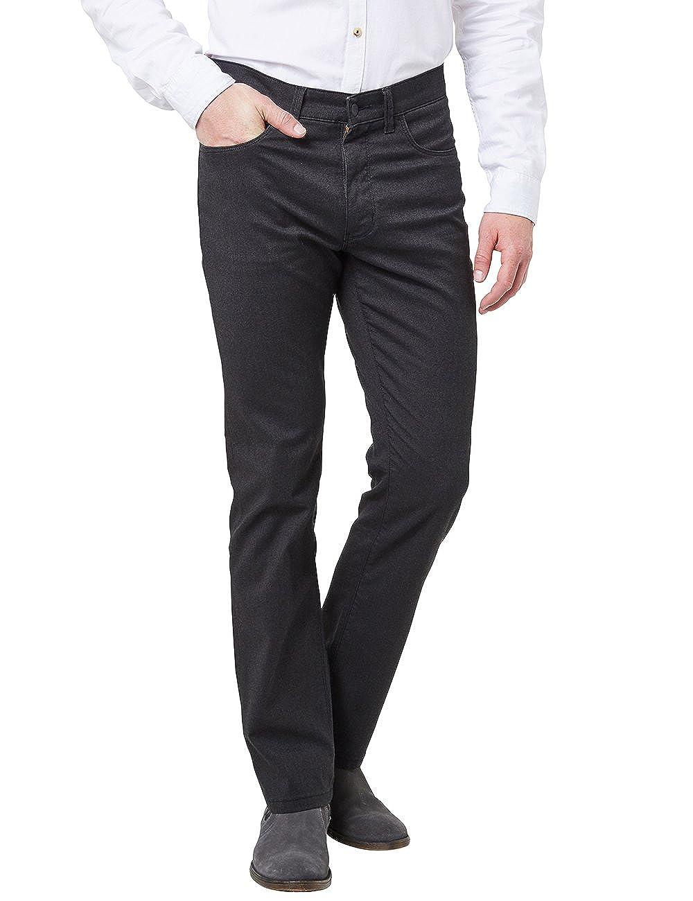 TALLA 30W / 30L. Pioneer Rando Tailor Made - Pantalones Hombre