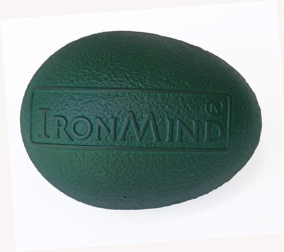 IronMind Egg - Green