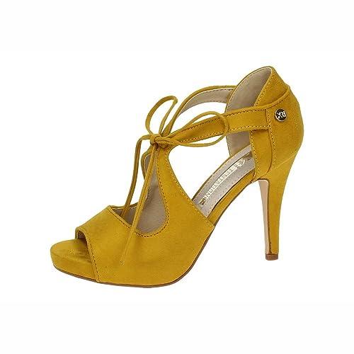 Chaussures Jaunes Enfants Xti ivf7lwgit