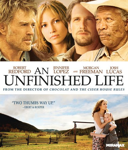 Blu-ray : An Unfinished Life (Widescreen, Digital Theater System, AC-3, )