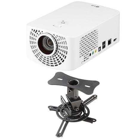 Amazon.com: LG pf1500 Full HD Portable LED de techo Smart ...
