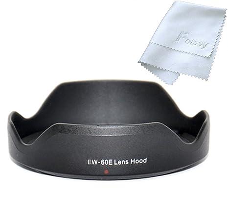 Review Fotasy HEW60E Fotasy Lens