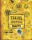 Travel Journal Haiti