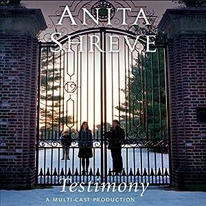 Testimony Audiobook