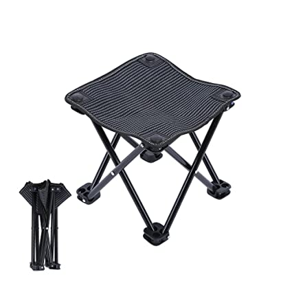 Outdoor Tools Camping & Hiking Capable Portable Stool Tripod Chair Outdoor Hiking Camping Fishing Seat Folding 3 Legs