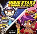 Indie Stars Double-Pack: Mighty Switch Force! Hyper Drive Edition - Shantae Risky's Revenge Director's Cut