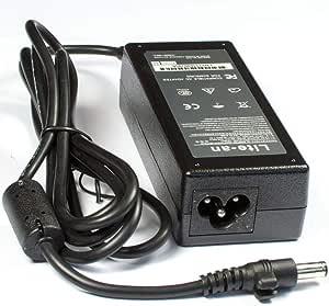محول التيار المتردد Lite-an 19V 3. 16A 60W لجهاز Samsung Series 3 NP305E7A-A01DE (G1)