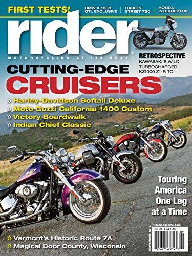 Harley Davidson Baggers - 6