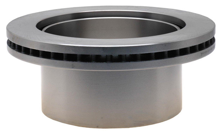 ACDelco 18A2797A Advantage Non-Coated Rear Disc Brake Rotor
