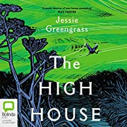 The High House por Jessie Greengrass