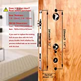 Fingerprint Electronic Door Lock Face Recognition