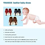 YIHAKIDS Soft Sole Baby Shoes Infant Toddler