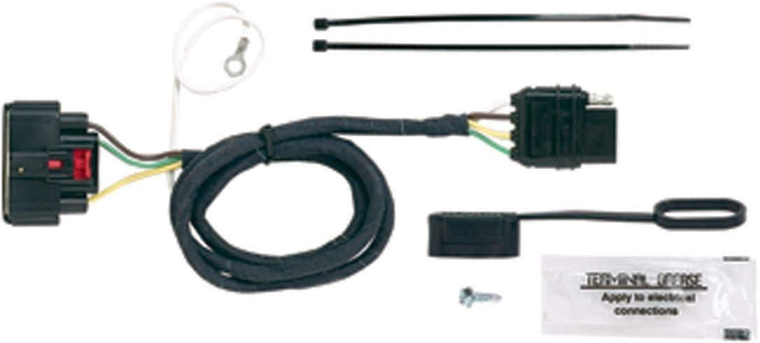 Hopkins 40735 Plug-In Simple Vehicle to Trailer Wiring Kit