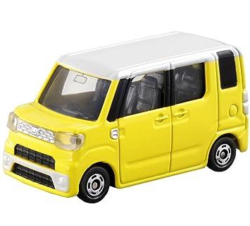 Tomica No 58 Daihatsu wake (box)
