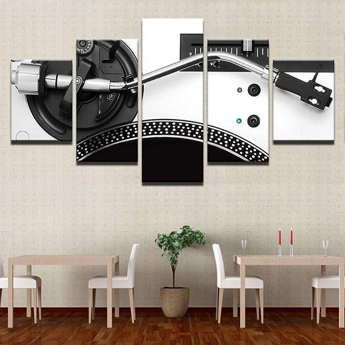ZTTPCP Marco 100 * 55cm Pinturas contemporáneas del Arte de la ...