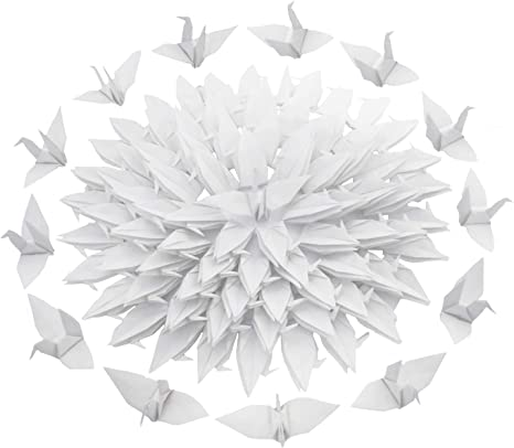 Wedding Origami: The Ancient Tradition of Love and Celebration | 3 ... | 406x466