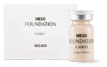 Amazon com : BB Glow Skin Treatment - MTS Meso Ampoule Serum