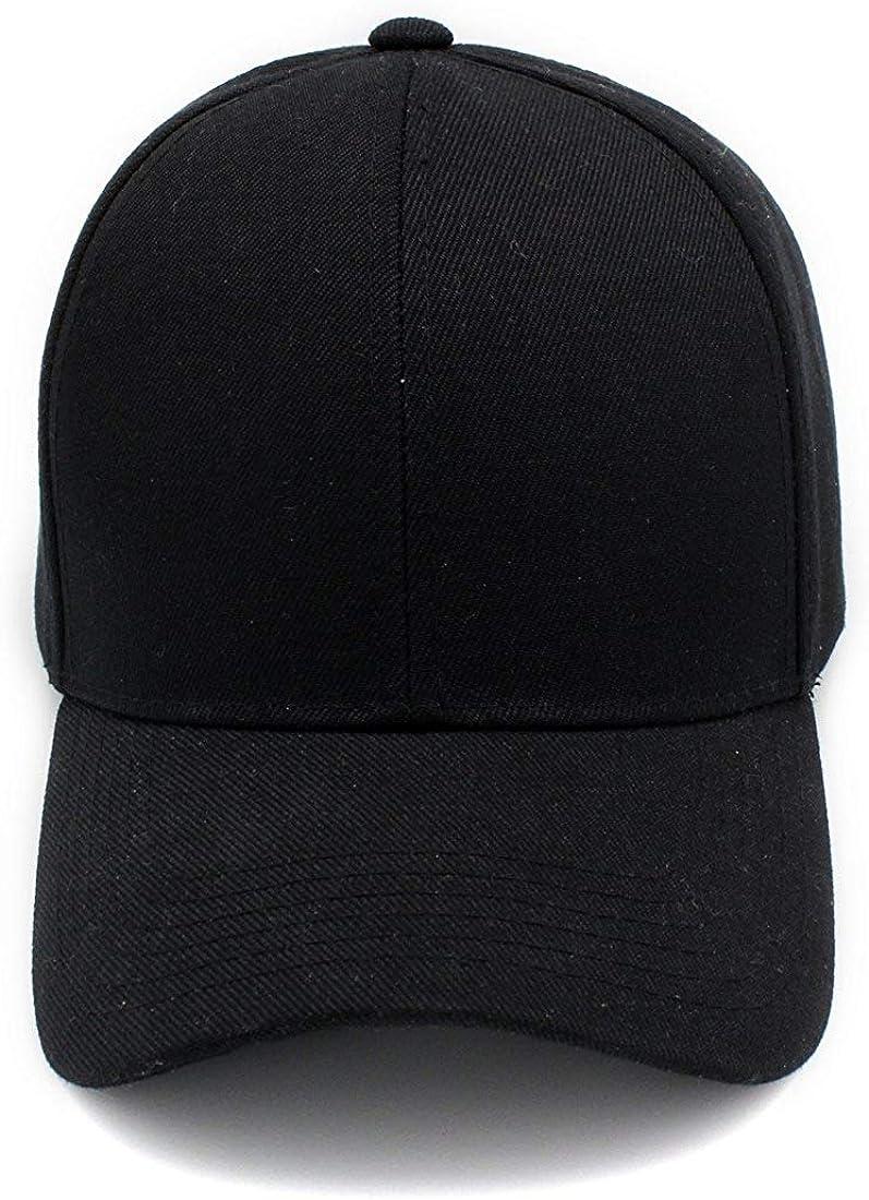 YOUYUB 2020 Trump Hair Unisex Peaked Cap Classic Cotton Adjustable Snap Back Baseball Hat