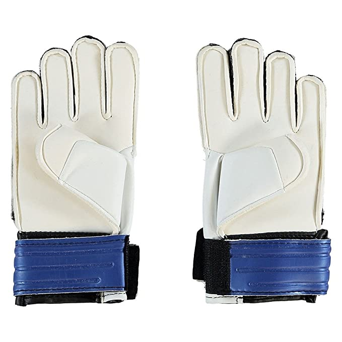 0e354c93d Other Football Real Madrid Football Club Crest Childrens Goalkeeper Gloves  Size 8-10 years