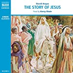 The Story of Jesus [British Narrator] | David Angus