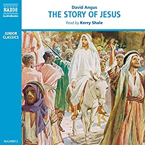 The Story of Jesus Audiobook