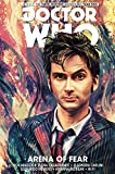 img - for Doctor Who: The Tenth Doctor Volume 5 - Arena of Fear (Doctor Who New Adventures) book / textbook / text book
