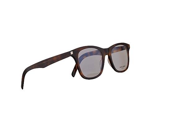 Amazon.com: Saint Laurent SL286 - Gafas de ojo (50-20-150 ...