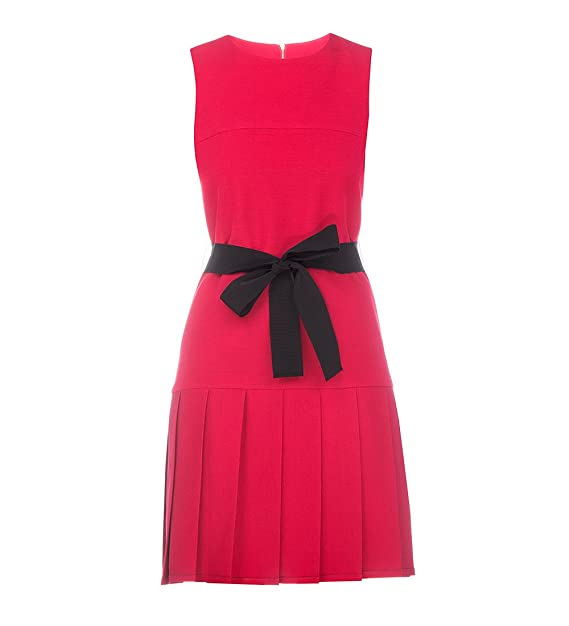 Gucci - Vestido - para Mujer Rojo 42