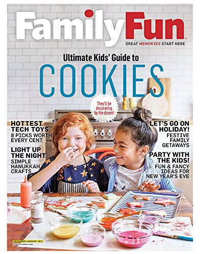 Family Fun Print Access